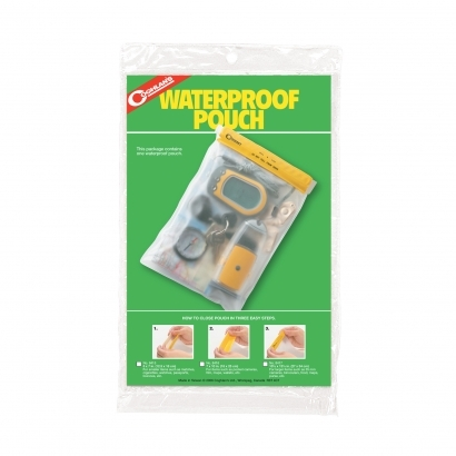 Coghlans waterproof pouch vízálló tasak