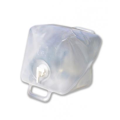 Basic Nature Politainer 10l-es összehajtható vizes ballon