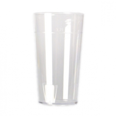 Waca Polycarbonat Becher 200ml-es pohár
