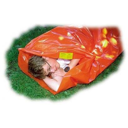 Coghlans Survival Bag fólia