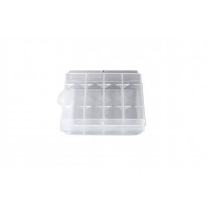 Basic Nature Battery Box elemtartó doboz