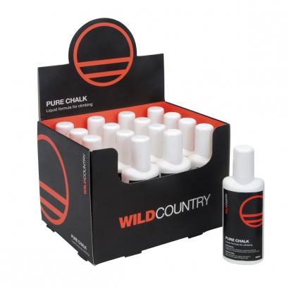 Wild Country Pure Chalk 200 ml-es folyékony magnézia