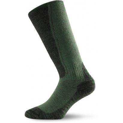 Lasting WSM téli gyapjúzokni zokni