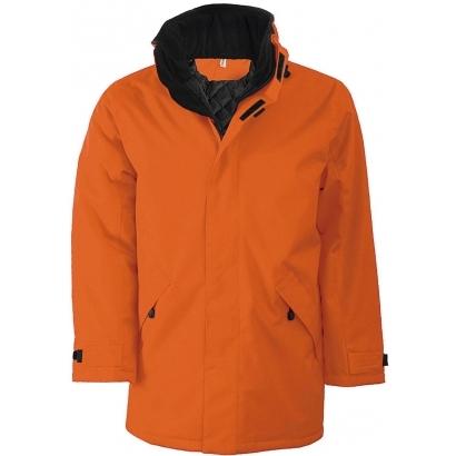 Kariban Parka unisex kabát