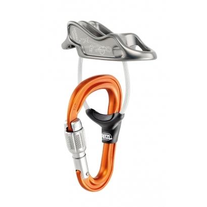 Petzl Unireverso biztosító- és ereszkedő eszköz