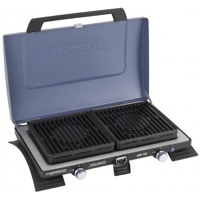 Campingaz Flammkocher 400-SG grillsütő