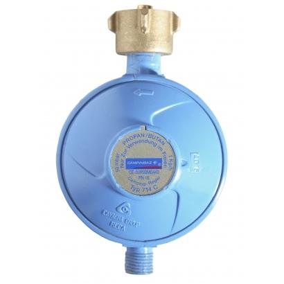 Campingaz nyomás szabályozó 50 mbar, 1 Kg/h