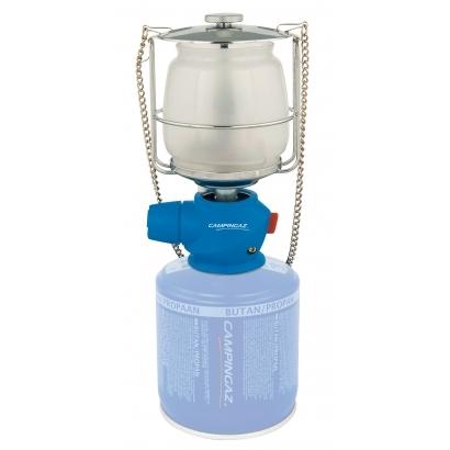 Campingaz Lumostar Plus gázlámpa