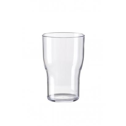 Waca Polycarbonat Wein-/Bier-/Saftbecher 190 ml pohár