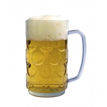 Waca Bierkrug SAN 0,5 L söröskorsó