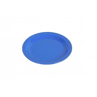 Waca Melamin 23.5 cm műanyag lapostányér