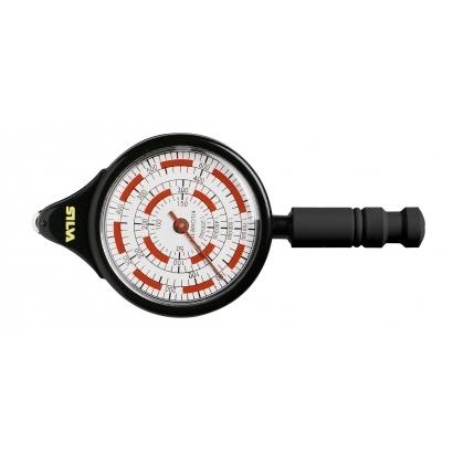 Silva mechanikus gördülő távolságmérő