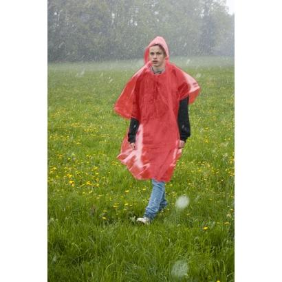 Basic Nature Emergency Poncho esőkabát