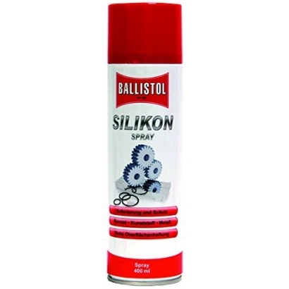 Ballistol Szilkon spray 400 ml