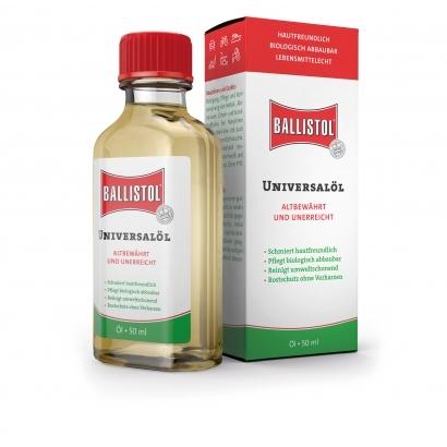 Ballistol univerzális olaj 50 ml