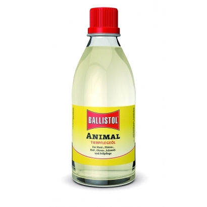 Ballistol kisállatápoló olaj 100 ml