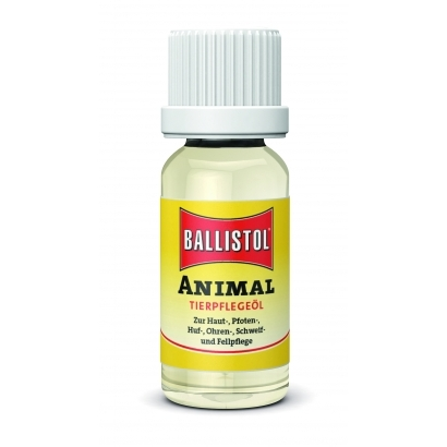 Ballistol kisállatápoló olaj 10 ml