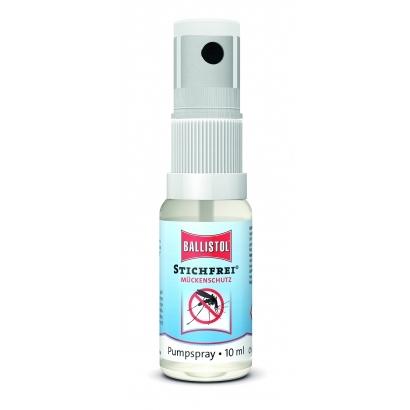 Ballistol szúnyogriasztó spray 10ml