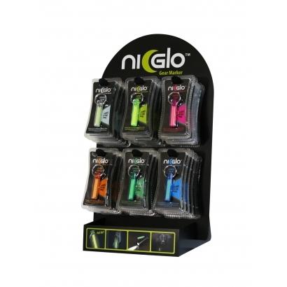 Ni-Glo Display Glow Marker fényjelző rúdhoz