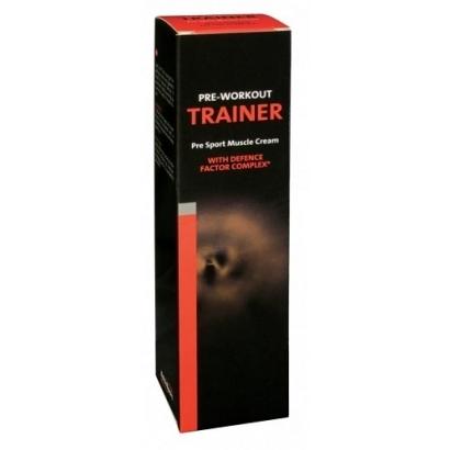 Ethicsport Trainer bemelegítő krém