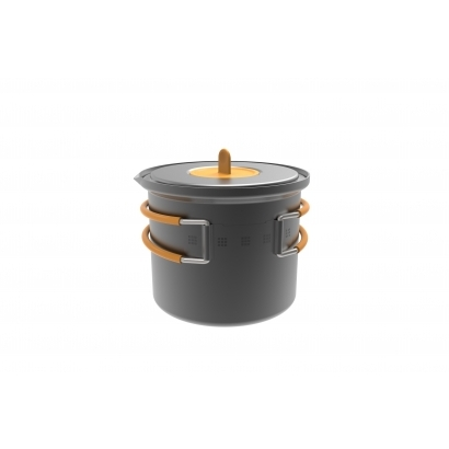 Rockland Cooking pot Travel Light edény