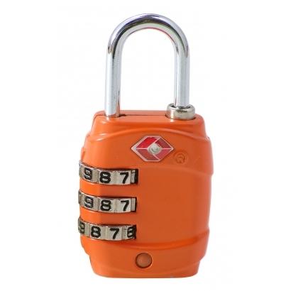 Rockland Padlock Travel Lock Code számzáras lakat