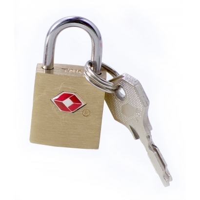 Rockland Padlock Travel Lock Mini lakat