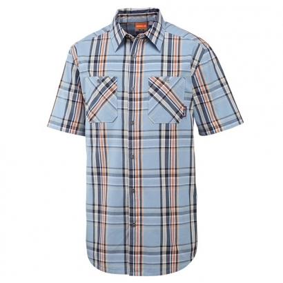 Merrell Colfax férfi rövid ujjú ing