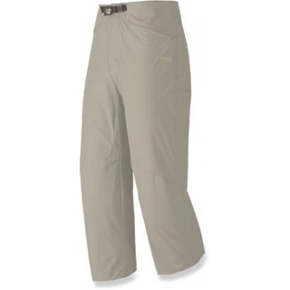 Mountain Hardwear Silcox 3/4 Pant férfi halásznadrág