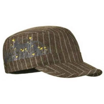 Mountain Hardwear Wool Nut Cadet Cap sapka