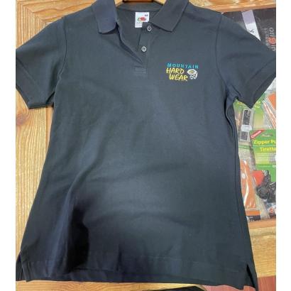 Mountain Hardwear férfi piké póló