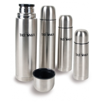 Tatonka Hot&Cold 0,3 l acéltermosz