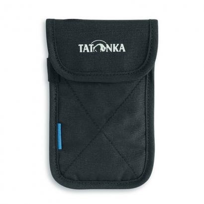 Tatonka Smartphone Case L black telefontok