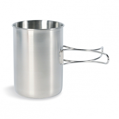 Tatonka Handle Mug 0,85 l-es rozsdamentes acél bögre