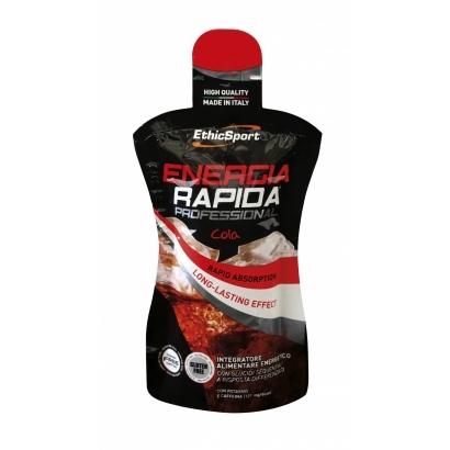 EthicSport Energia Rapida Professional cola gél