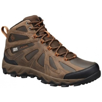 Columbia Peakfreak Xcrsn II Mid Leather Outdry férfi bakancs 5159263e01