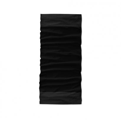4 Fun Black Polartec kifordítható többfunkciós csősál