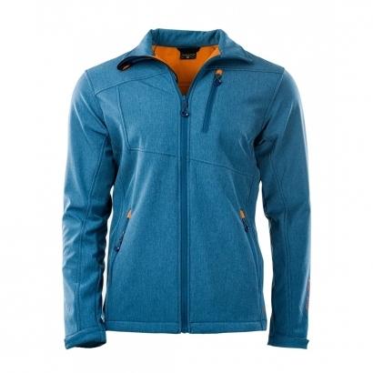 Elbrus Ignar férfi softshell kabát