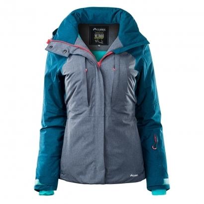 Elbrus Kai női sí kabát