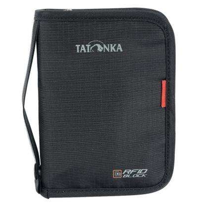 Tatonka Travel Zip M RFID irattartó