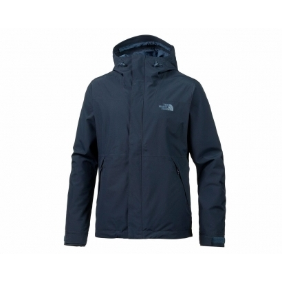 The North Face Naslund Triclimate 3 in 1 férfi kabát