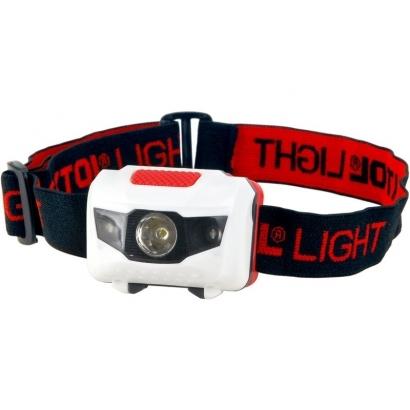 Extol LED fejlámpa 43102