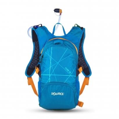 Source Fuse 2+6L 2016 hidratációs hátizsák