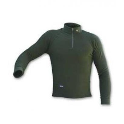 RP Outdoor Under-Heavy Zipp Pulli Polartec 100 férfi pulóver