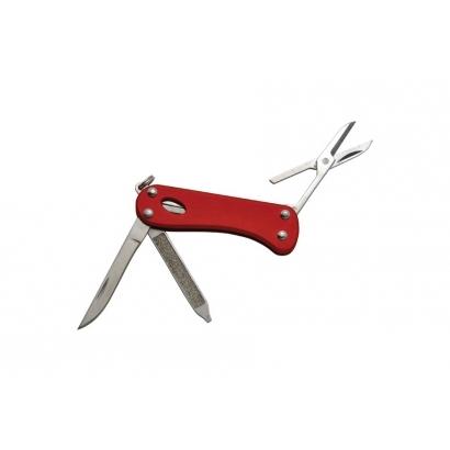 Baladéo Multifinction Knife Barrow 5 funkciós kemping bicska