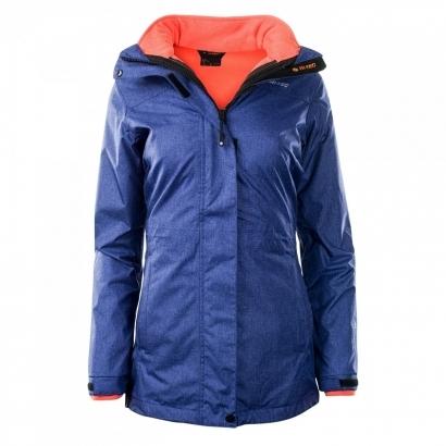 Hi-Tec Lizzy női 3 in 1 túra kabát