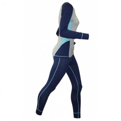 Hi-Tec Alpine Thermo active női aláöltözet szett
