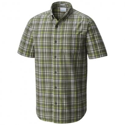 Columbia Rapid Rivers II Short Sleeve Shirt férfi rövig ujjú ing a2868409ea