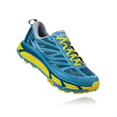 Hoka One One Mafate Speed 2 férfi terepfutó cipő