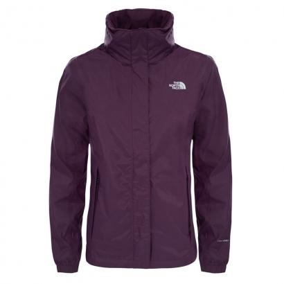 The North Face Resolve 2 Jacket női vízálló-lélegző héjkabát